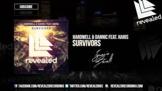 Hardwell & Dannic - Survivors (Ignacio Buiatti Bootleg)
