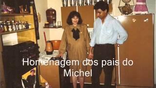João Galdino } Meu filho] canta Genival santos } Homenagem dos pais do Michel pinheiro Galdino