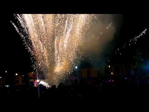 Fiestas San Miguel De Bolivar Ecuador 2011 HD