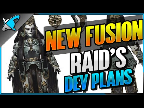 UPCOMING FUSION TEASER !? | Dupe System, New Champs, Silver Issues | RAID: Shadow Legends