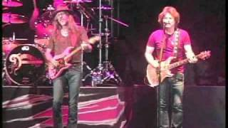 DOOBIE BROTHERS  Rockin' Down the Highway  2007 Live