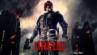 Dredd 2012 Trailer Song - Sinister Intent (Danny Cocke / Trailermusic Dredd)