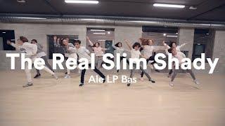 The Real Slim Shady |Ale LP Bas