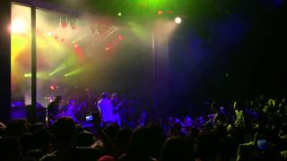 "The Story So Far-""Nerve"" (LIVE 2015) @ The Observatory"
