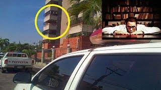 Canserbero se suicida - Rapero Canserbero Muere asesina a bajista salta 7mo Piso