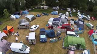 Dubs At The Castle 2015