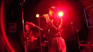 Etzia, Papa Dee, Desmond Foster, Internal Dread & Hot This Year, LIVE 2010