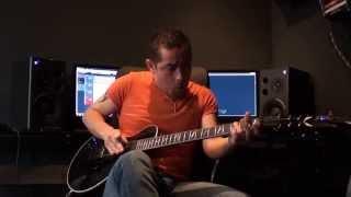 Deep Purple - Burn Solo - Jesus Parra