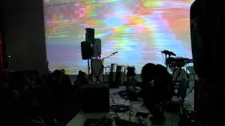 Plankton Wat live at Debacle Fest 2013
