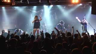 Greedy Black Hole - Till The End Live @ The Wall 12/13
