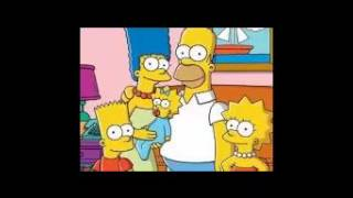 Creepypasta de los simpsons