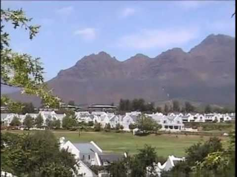 Kleine Zalze Lodge.wmv