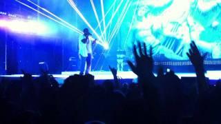 Kanye West @ Sudoeste '11 - All Of The Lights