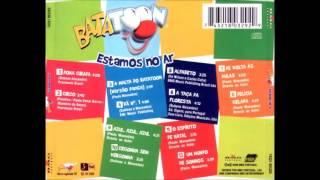 Batatoon - De volta às aulas