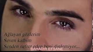 İsmail YK Ağlayan Gözlerim FULL YENİ ALBÜM 2014