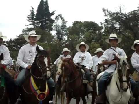 PASO DEL CHAGRA EN EL RECINTO LAS GUARDIAS – PROVINCIA BOLIVAR – ECUADOR