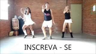 Swinguetto Não Para Coreografia: Requebra Dance Cia de dança