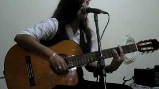 Jullie Nóbrega - Garganta (Ana Carolina / Totonho Vileroy)