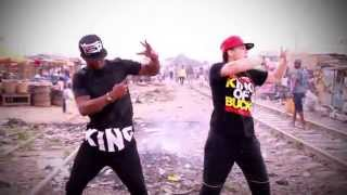 Nas Magnificent and Princess|Dj Cuppy ft Olamide_Awon Goons Mi|Dance Cover