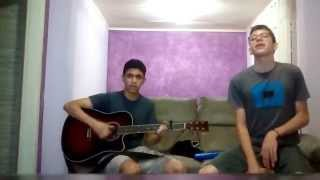 Imagine Dragons - Radioactive (Dudo e Sérgio)