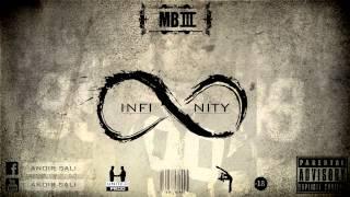 l'MB3 - INFINITY .   (Remix)  (RAP MAROC) 2015