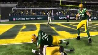 DJ Got Us Fallin' In Love-Music Video-Madden NFL 11