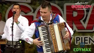 Vysoká gurka- Kollárovci- Stretnutie Goralov v Pieninách 2019 (live koncert)