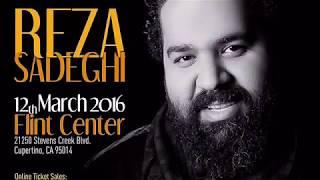 Reza Sadeghi Concert _ San Jose