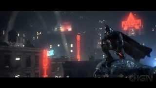 Mercenary Music Video Arkham City