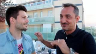 Radiospeaker.it intervista Nicola Savino