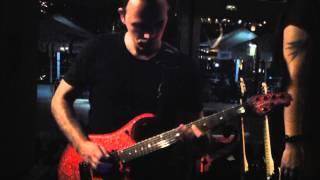 Banda EasyLoop - António Variações Canção do Engate cover @ Irish Pub