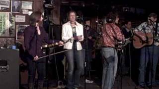 TSB Live@ The Blue Moon Tavern - The Fox