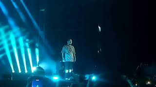 Post Malone - Over Now (LIVE Rome, July 10th 2018)