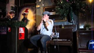 Moses Concas - Beatboxing Harmonica - Live at Blue Monday
