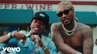 Future & Lil Baby - Out the Mud