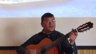 Dany Alvarez Audición