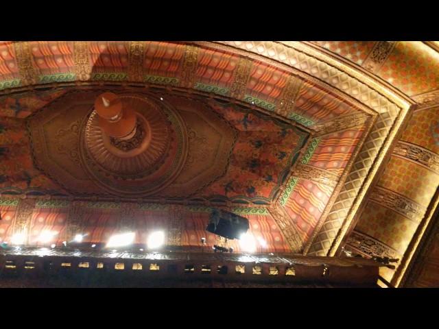 Vídeo de Beacon Theatre