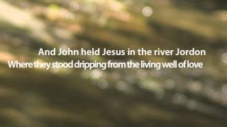 Donna Ulisse-Holy Waters-Official Lyric Video