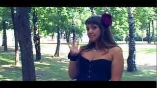 «Summer Nights» - John Travolta & Olivia Newton-John - Lovestory .mpg
