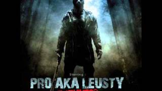 PRO [aka leusty]-Blood ft Nino makila
