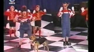 Batatoon - O Cãozinho Entra Na Roda.avi