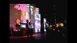 DCS - Angelito Sin Alas (Remix) ft. Juan Magan en Badalona