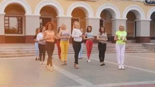 Kizomba Lady Style Dancing Queens