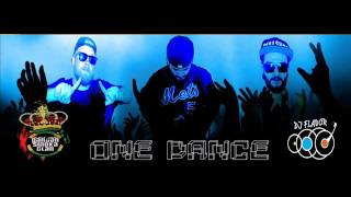 Ganjah Smoka Clan - One Dance Cover - Dubplate Dj Flavor (Col - Esp)