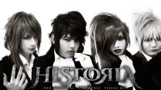Historia - Unmoved ( Moi DIx Mois Cover )