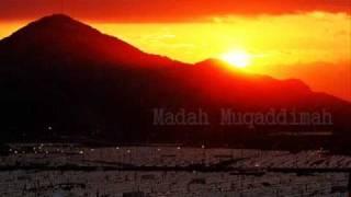 Madah Muqaddimah-Akhil Hayy