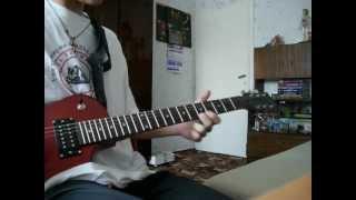 Iovano Iovanke [guitar cover]