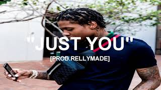 "[Free] ""Just You"" Lil Durk x Lil Baby Type Beat (Prod.RellyMade)"
