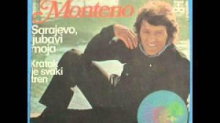 Kemal Monteno - Sarajevo,ljubavi moja (Singl) - 01/02 Sarajevo,ljubavi moja