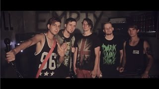 Empty Hearts - Wasteland (OFFICIAL MUSIC VIDEO)